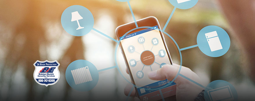 5 Important Reasons Why Home Automation Is A Necessity